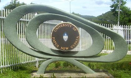 Papua New Guinea Koap